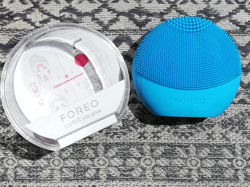 Venta:  FOREO Luna Play Plus