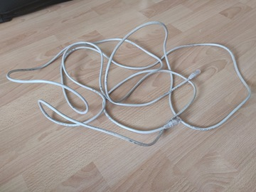 Selling: 5m ethernet cable