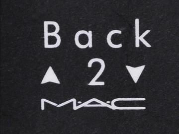 Venta: ENVASES PARA BACK TO MAC -- REBAJADO !!