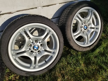 Selling: BMW e46 wheels Style 68 OEM