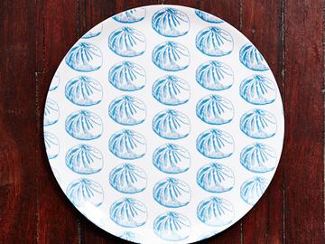 : Baozi Serving Tray