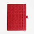 : Baozi Notebook - China Red