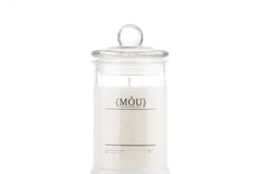 : MOU Soy Wax Candle
