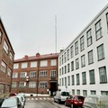 Renting out: Workspace in Vallila