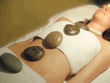 Workshop Angebot (Termine): Hot Stone Massage