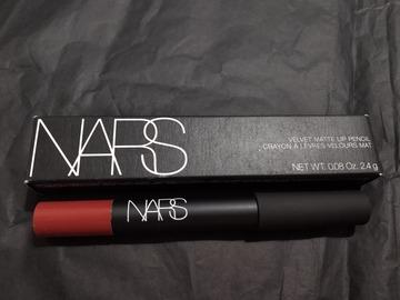 Venta: Nars Velvet Matte Lip Pencil Dolce Vita