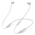 Liquidation Lot: Beats by Dre BeatsX Wireless Satin Silver Headphones - MR3J2LL/A