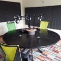 Rent Podcast Studio: THE NAIROBI PODCAST STUDIO™