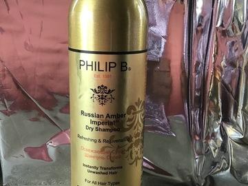 Venta: Champú seco Philip B
