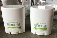 Venta: Desodorante Schmidt's viaje