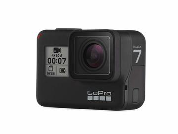Vermieten: GOPRO Hero 7 Black (Premium Kit)