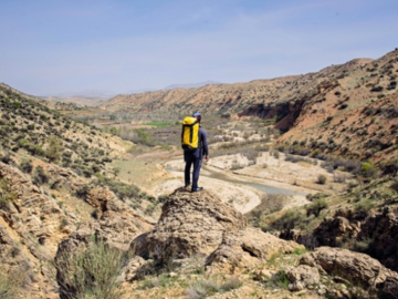 Réserver (avec paiement en ligne): Trekking in Lost Paradise in Margoon - Iran