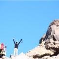 Réserver (avec paiement en ligne): Ascent of Damavand by the southern flank - Iran