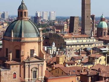 Offering with online payment: Bologna Walking Tour