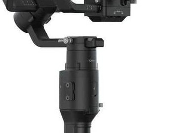 Vermieten: Dji Ronin S + SmallRig-Mountings