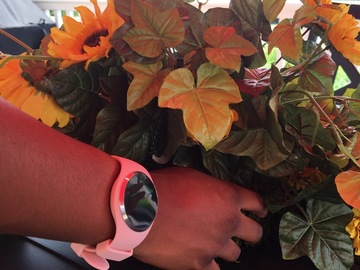 Selling with online payment: Women's smartwatch