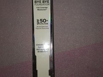 Venta: Bye bye foundation It cosmetics