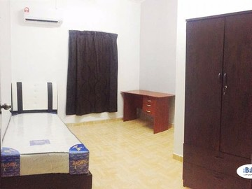 For rent (month/hour): Complete Facilities At PJS 7, Bandar Sunway [FREE WIFI]