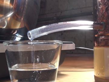 Workshop Angebot (Termine):  GIN-Kurs, lernen Sie Ihren eigenen Gin herstellen