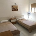 Rooms for rent: (SHORT-LET) Large Double bedroom in St. Julian's