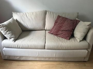 Myydään: Move sale - sofa
