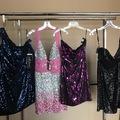 Liquidation Lot: Formal Dress Lot **4 Dresses**Top Designers**Over $1400 Value