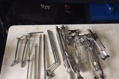 Announcement: Rogers parts for sale