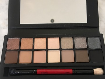 Venta: Paleta SMASHBOX Full Exposure