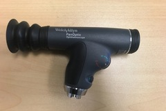 Selling with online payment: Welch Allyn Panoptic 11820