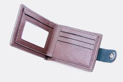 Buy Now: 85 Men PU Leather Credit Card Wallets