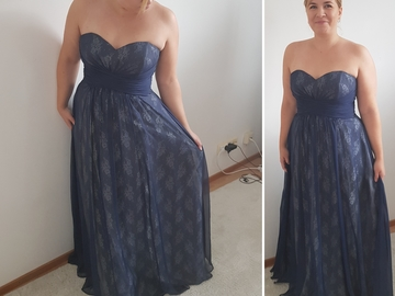 Selling: Evening gown