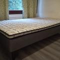 Myydään: BED 120x200 cm (RESERVED)