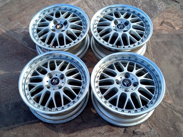 Selling: Work VS-XX 15inch 4x100 (RARE SPECS)