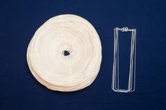 Ilmoitus: Ikean riisipaperivarjostimia