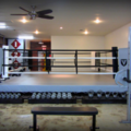 Available To Book & Pay (Hourly): Boxing Gym