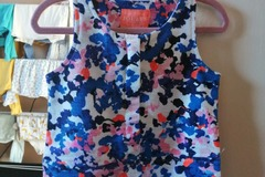 Selling with online payment: Baby girl joules dress, age 3-6 Mths
