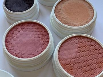 Venta: Pack 3 Coloretes y 2 Sombras de REGALO | COLOURPOP