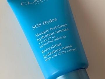 Venta: SOS Hydra Mask | Clarins