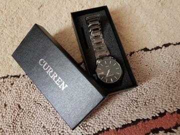 Selling: New Wrist watch Gift