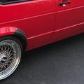 "Selling: Original BBS RS 16"" 012/013 VW 4x100 5x100 PORSCHE"