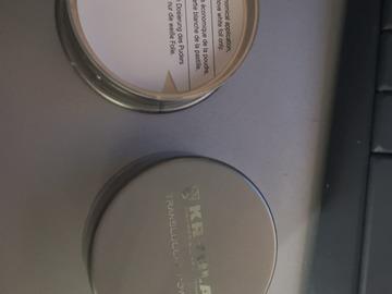 Venta: Polvo translúcido Kryolan