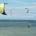 Course & Accomodation: Beginner Kitesurf Camp Phan Rang - Vietnam