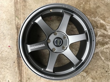 "Selling: 17"" ALLOY RIMS"