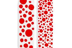 Selling: Yayoi Kusama Red Dots Skateboards
