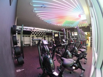 List a Space: 24 Hour Naturally Lit DTLA Fitness Studio