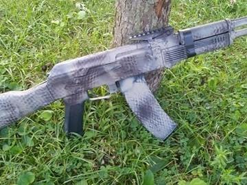 Selling: Cyma AK105