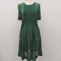 Selling: Mosaic Lace dress