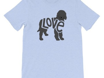 Selling: Doodle -  LoVe style - Black Design