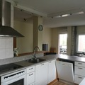 Renting out: Spacious 77m2 apartment  for two students or a family.