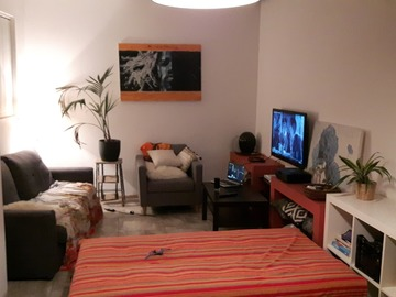 Rooms for rent: Available room in Sliema Balluta/ flatmate wanted